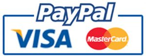 Paypal Secure Checkout